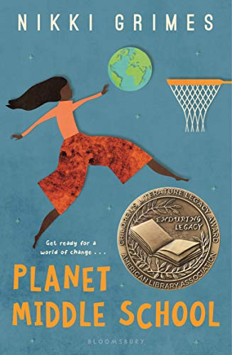 9781599902845: Planet Middle School