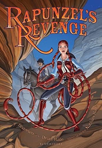 9781599902883: Rapunzel's Revenge