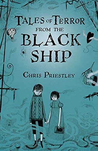 9781599902906: Tales of Terror from the Black Ship