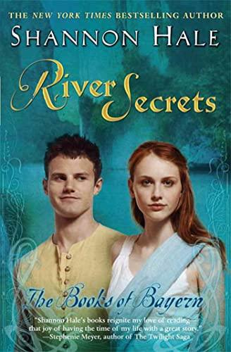 9781599902937: River Secrets (Books of Bayern, Book 3)