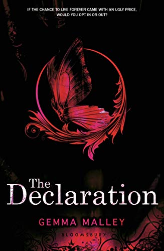 The Declaration: Gemma Malley