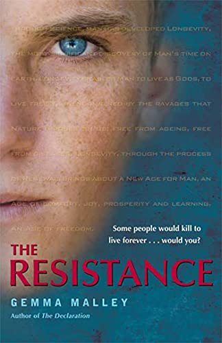 The Resistance: Gemma Malley