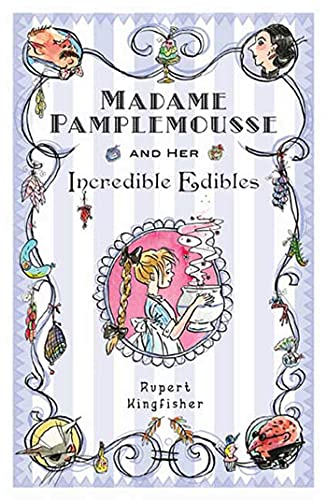 9781599903064: Madame Pamplemousse and Her Incredible Edibles