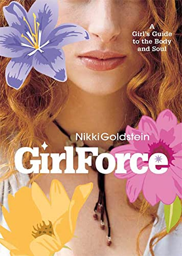 GirlForce: Goldstein, Nikki
