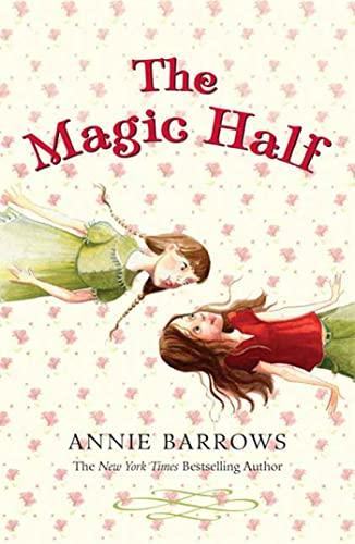 9781599903583: The Magic Half