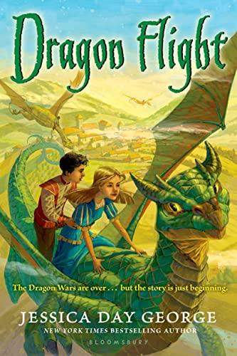 9781599903590: Dragon Flight (Dragon Slippers)