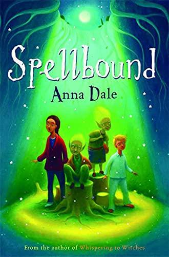 9781599903705: Spellbound