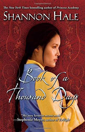 9781599903781: Book of a Thousand Days