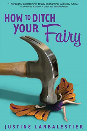 9781599903798: How to Ditch Your Fairy