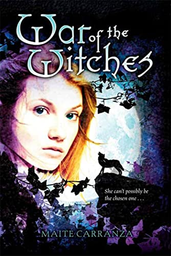 9781599903927: The War of the Witches