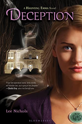 Deception (Haunting Emma): Nichols, Lee