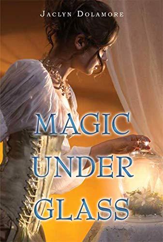 9781599904306: Magic Under Glass
