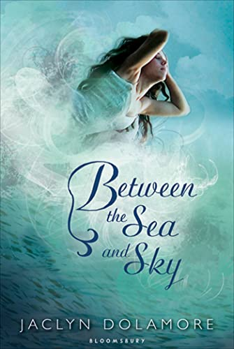 9781599904344: Between the Sea and Sky