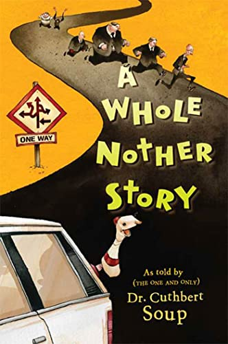 9781599904351: A Whole Nother Story