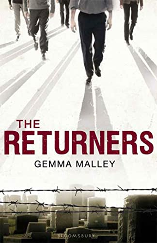 The Returners: Malley, Gemma