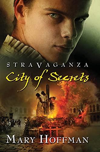 9781599904511: Stravaganza: City of Secrets