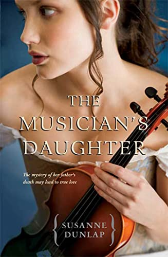 9781599904528: The Musician's Daughter