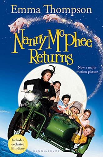 9781599904733: Nanny McPhee Returns