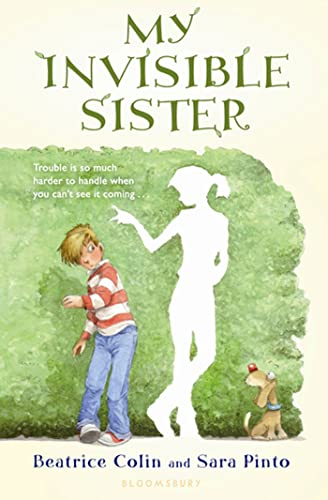 9781599904887: My Invisible Sister