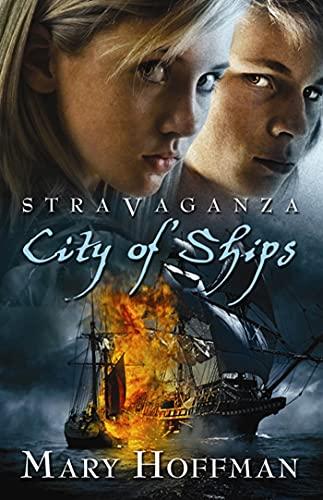 9781599904917: Stravaganza: City of Ships