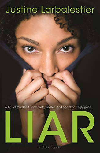 Liar: Larbalestier, Justine