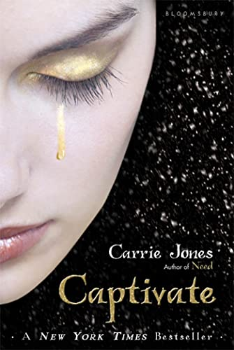 9781599905235: Captivate (Need)