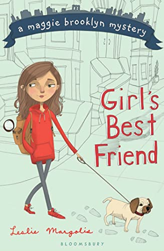 9781599905259: Girl's Best Friend (Maggie Brooklyn Mysteries)