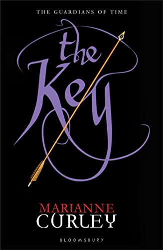The Key (Guardians of Time): Curley, Marianne