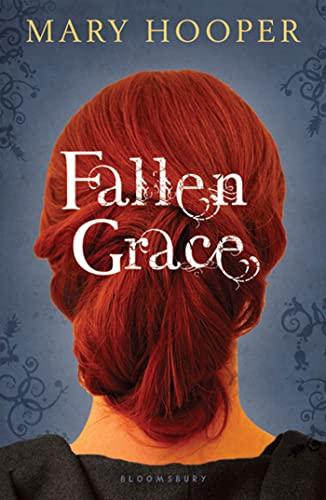 Fallen Grace: Hooper, Mary