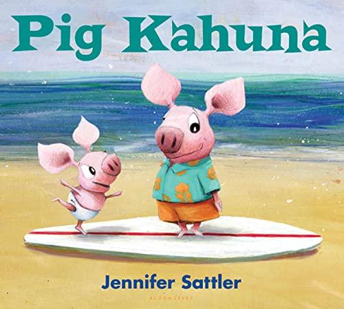 9781599906362: Pig Kahuna