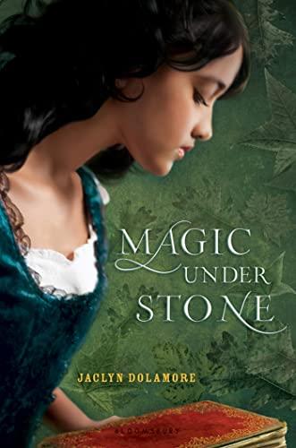 9781599906430: Magic Under Stone (Magic Under Glass)