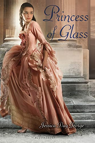 9781599906591: Princess of Glass (Twelve Dancing Princesses)