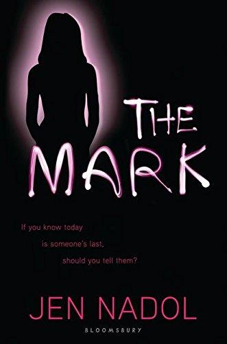9781599906607: The Mark