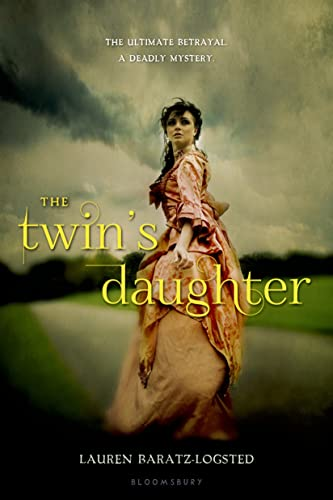 The Twin's Daughter: Baratz-Logsted, Lauren