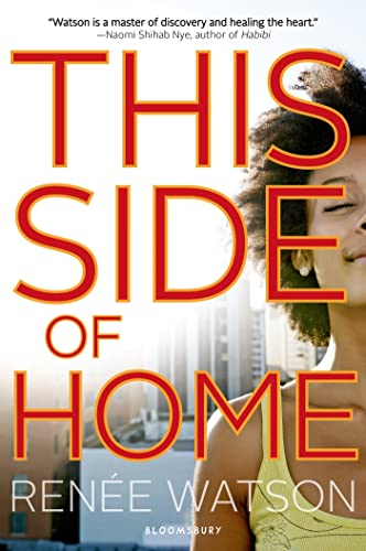 This Side of Home: Watson, Ren�e