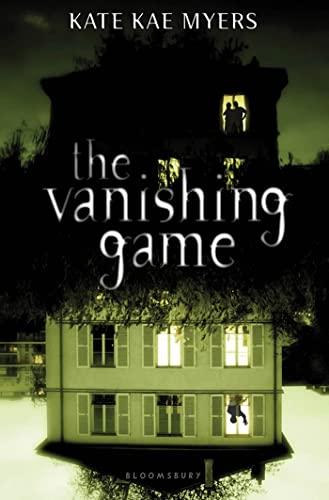 The Vanishing Game: Myers, Kate Kae