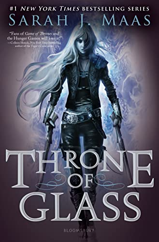 9781599906959: Throne of Glass