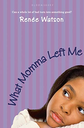 9781599907048: What Momma Left Me