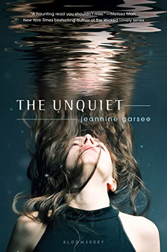 The Unquiet: Garsee, Jeannine
