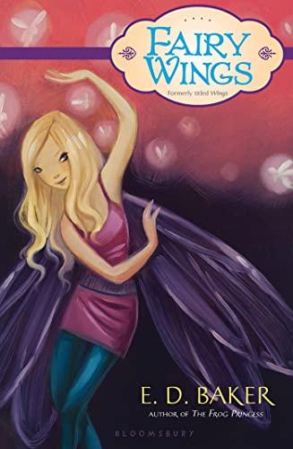 Fairy Wings: A Fairy Tale: Baker, E. D.