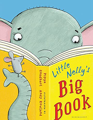 9781599907796: Little Nelly's Big Book