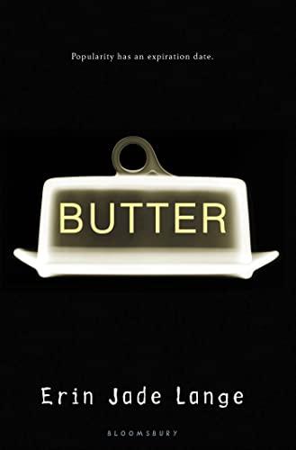 Butter Format: Hardcover: Lange Erin Jade