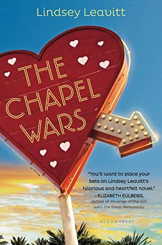 9781599907888: The Chapel Wars