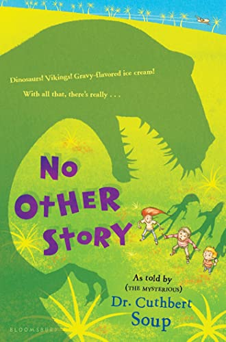 9781599908243: No Other Story (Whole Nother Story)