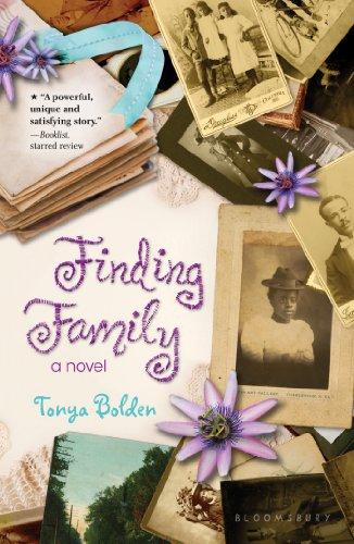 Finding Family: Bolden, Tonya