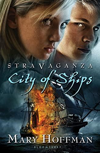 9781599908328: Stravaganza: City of Ships