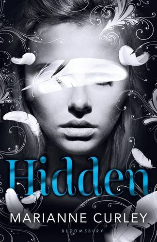 9781599908403: Hidden (The Avena Series)