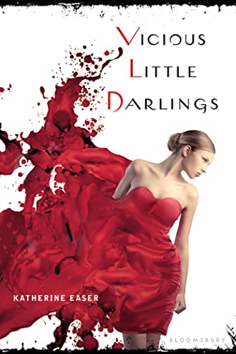 9781599908540: Vicious Little Darlings