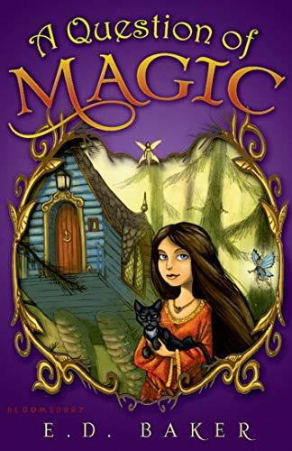 9781599908557: A Question of Magic