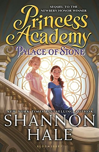 9781599908731: Princess Academy: Palace of Stone